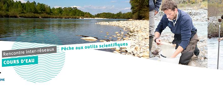 Pêche aux outils scientifiques : découverte et appropriation de la «Fluvial Corridor Toolbox»