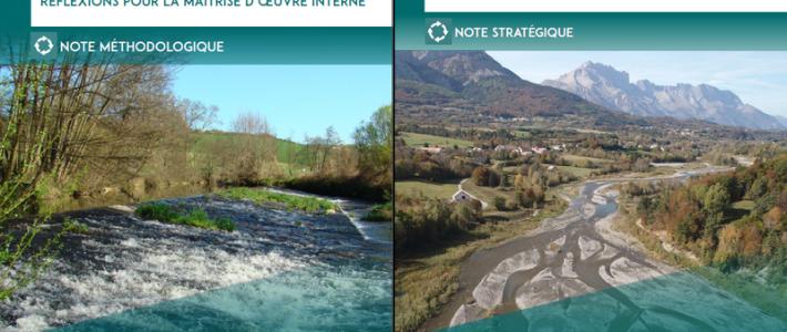 Commandez des exemplaires des deux guides techniques de l'ARRA² pour la restauration des continuités écologiques !